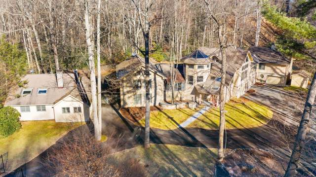 386 Camelback Rd, Tannersville, PA 18372 (MLS #PM-74636) :: RE/MAX of the Poconos