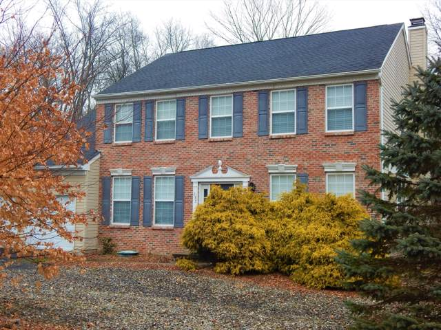 547 Marco Way, East Stroudsburg, PA 18302 (MLS #PM-74639) :: Keller Williams Real Estate