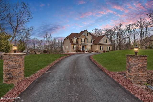 389 Joanne Ct, Bartonsville, PA 18321 (MLS #PM-74736) :: RE/MAX of the Poconos