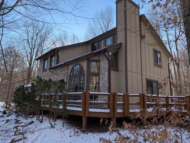 1202 Longrifle Rd, Pocono Pines, PA 18350 (MLS #PM-74932) :: Keller Williams Real Estate