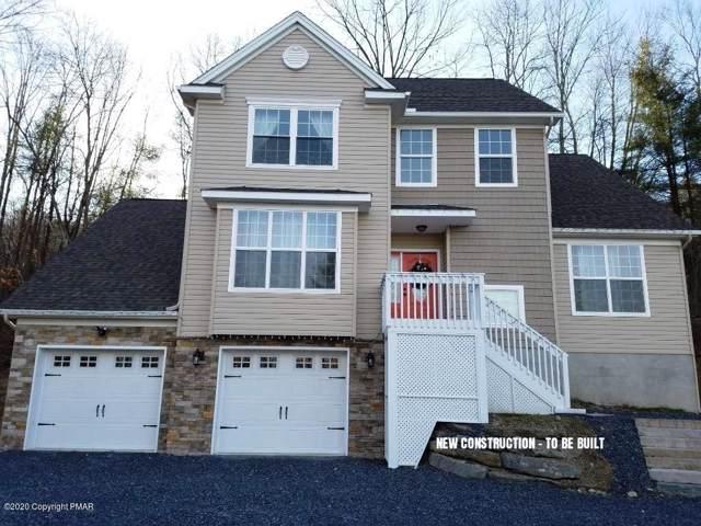 Lot 56 Westlake Dr, East Stroudsburg, PA 18302 (MLS #PM-74985) :: Keller Williams Real Estate