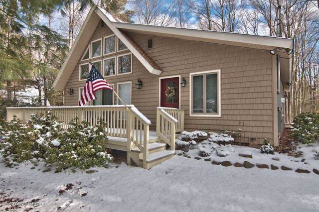 204 Split Rock Lane, Pocono Pines, PA 18350 (MLS #PM-74992) :: Keller Williams Real Estate