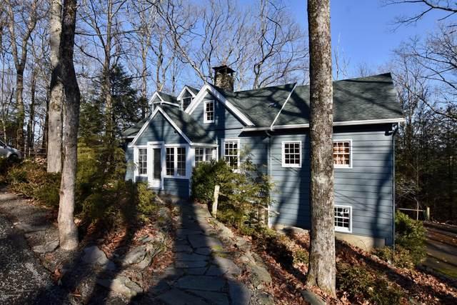 119 Rhodora Ln, Buck Hill Falls, PA 18323 (MLS #PM-75004) :: Kelly Realty Group