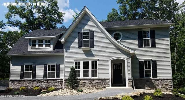 1119 Fillmore Street, East Stroudsburg, PA 18301 (MLS #PM-75014) :: RE/MAX of the Poconos