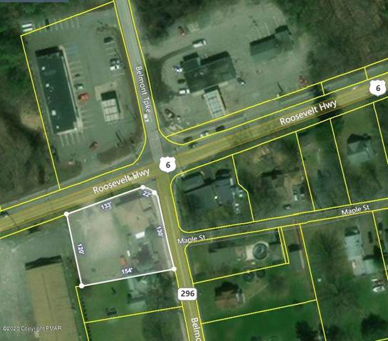 632 Roosevelt Hwy, Waymart, PA 18472 (MLS #PM-75083) :: RE/MAX of the Poconos