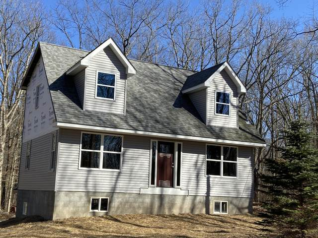 108 Oak Rd, Canadensis, PA 18325 (MLS #PM-75091) :: RE/MAX of the Poconos