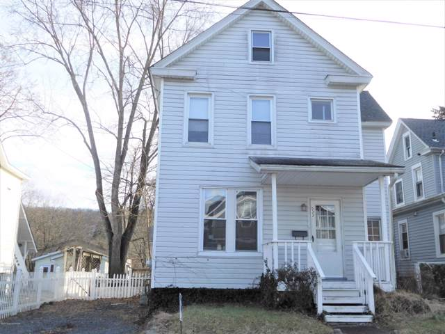 533 Barry St, Stroudsburg, PA 18360 (MLS #PM-75196) :: RE/MAX of the Poconos