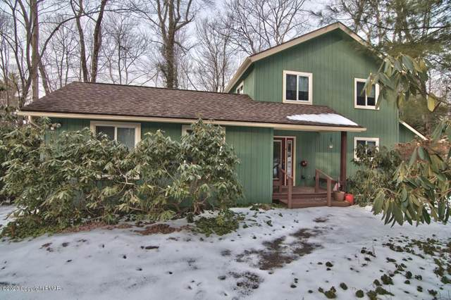 255 Long View Lane, Pocono Pines, PA 18350 (#PM-75246) :: Jason Freeby Group at Keller Williams Real Estate