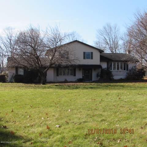 305 Mill Rd, Lehighton, PA 18235 (MLS #PM-75252) :: Keller Williams Real Estate