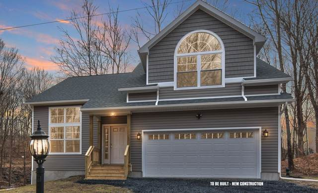 Lot 512 Mckinley Way, East Stroudsburg, PA 18301 (MLS #PM-75497) :: RE/MAX of the Poconos