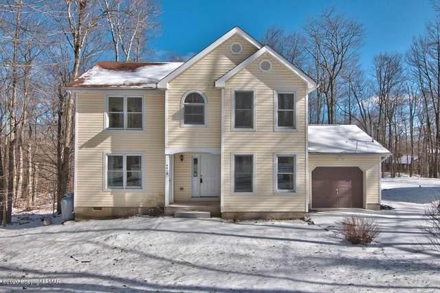 1117 Kensington Dr, Tobyhanna, PA 18466 (MLS #PM-75571) :: Keller Williams Real Estate