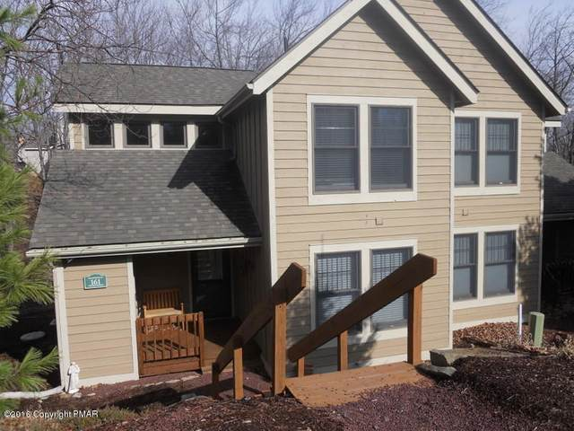 161 Pine Ct, Tannersville, PA 18372 (MLS #PM-75578) :: Kelly Realty Group