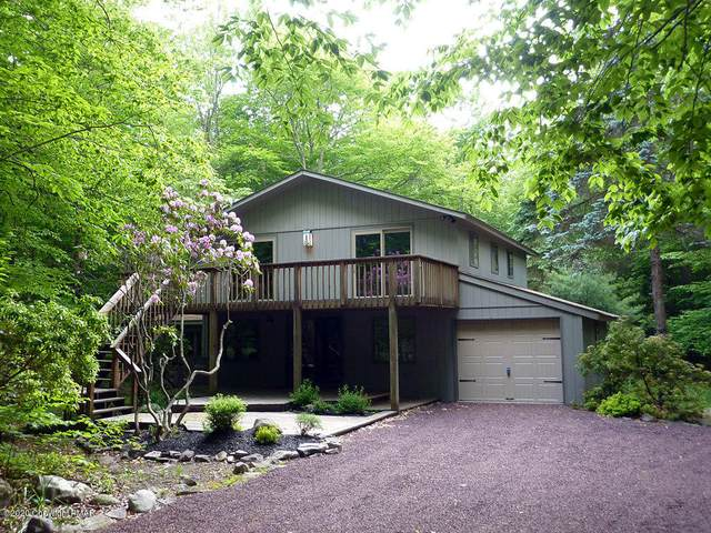 175 Crocketts Crescent, Pocono Pines, PA 18350 (MLS #PM-75662) :: RE/MAX of the Poconos