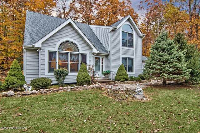 2120 Autumn Ct, East Stroudsburg, PA 18302 (MLS #PM-75666) :: RE/MAX of the Poconos