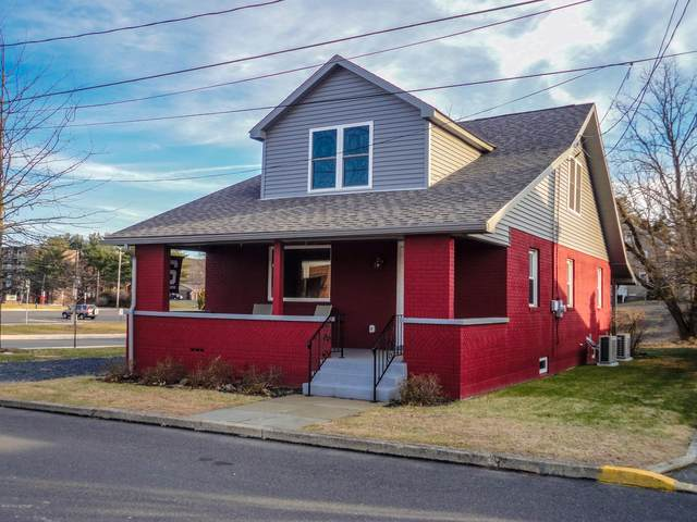 1217 Hamilton Street, Stroudsburg, PA 18360 (MLS #PM-75718) :: Keller Williams Real Estate