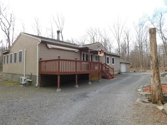 6057 Little Bear Ln, East Stroudsburg, PA 18302 (MLS #PM-75730) :: RE/MAX of the Poconos