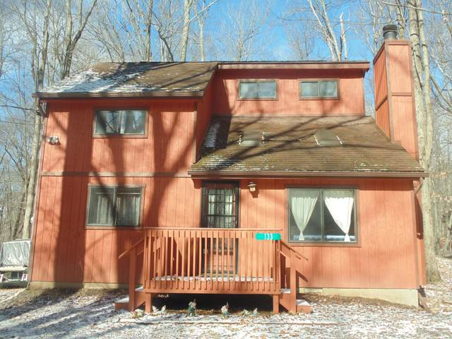133 Omaha Trl, Pocono Lake, PA 18347 (#PM-75765) :: Jason Freeby Group at Keller Williams Real Estate