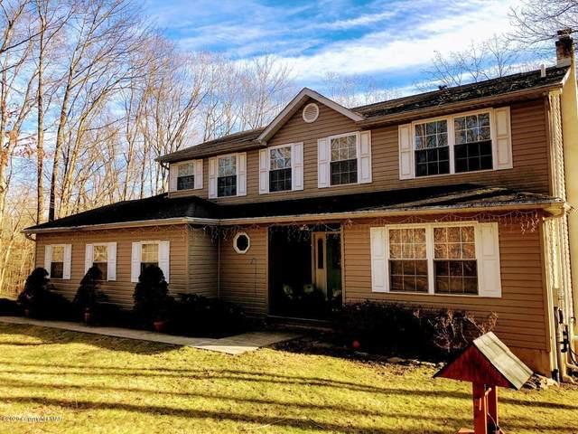 488 Sassafrass Way, Stroudsburg, PA 18360 (MLS #PM-75769) :: Keller Williams Real Estate