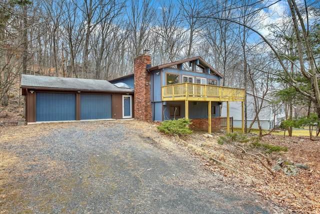 6017 Decker Rd, Bushkill, PA 18324 (MLS #PM-75811) :: Keller Williams Real Estate