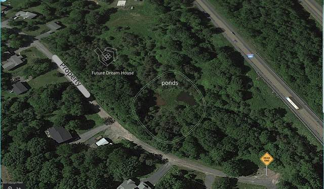 Butz Ln, Scotrun, PA 18355 (MLS #PM-75941) :: Keller Williams Real Estate