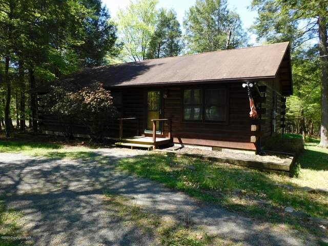 118 Holiday Dr, Albrightsville, PA 12864 (MLS #PM-76144) :: RE/MAX of the Poconos