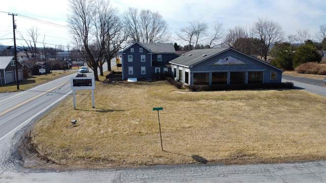 1105 Scott St, Brodheadsville, PA 18322 (MLS #PM-76151) :: Keller Williams Real Estate