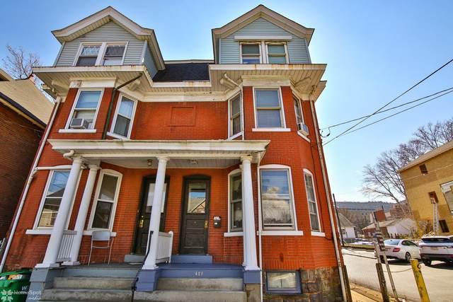 426 E 5Th St, Bethlehem, PA 18015 (MLS #PM-76248) :: Keller Williams Real Estate