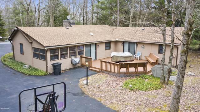 43 Maplewood Rd, Lake Harmony, PA 18624 (MLS #PM-76366) :: RE/MAX of the Poconos