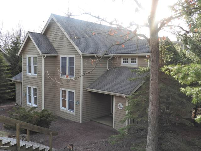 478 Spruce Dr, Tannersville, PA 18372 (MLS #PM-76437) :: RE/MAX of the Poconos