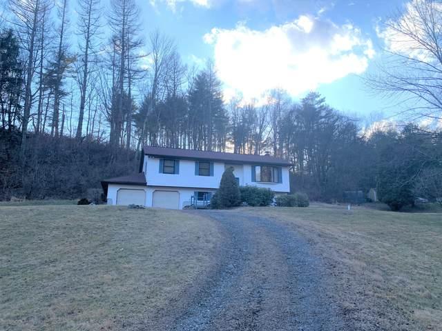 983 Route 115 Rte, Saylorsburg, PA 18353 (MLS #PM-76523) :: Keller Williams Real Estate