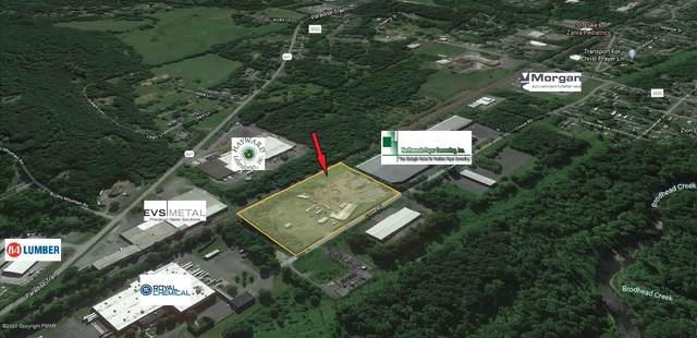 860 Crowe Rd, East Stroudsburg, PA 18301 (MLS #PM-76698) :: Kelly Realty Group