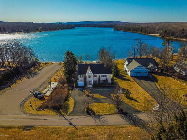275 Bear Creek Lake Dr, Jim Thorpe, PA 18229 (MLS #PM-76702) :: RE/MAX of the Poconos