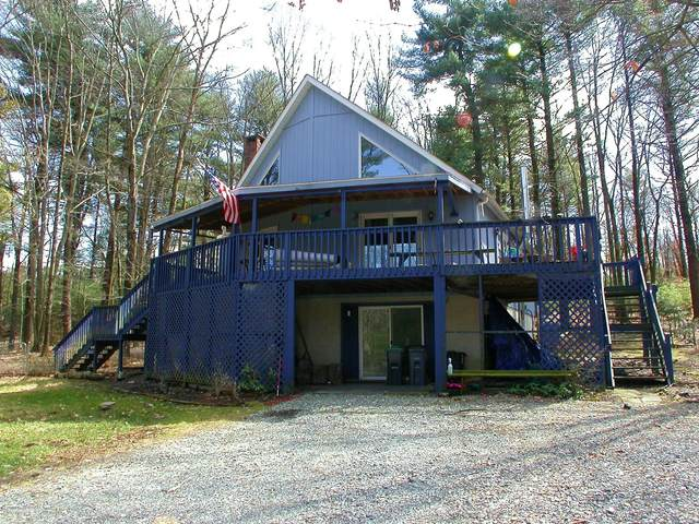1227 Sherwood Forest Rd, Stroudsburg, PA 18360 (MLS #PM-76780) :: RE/MAX of the Poconos