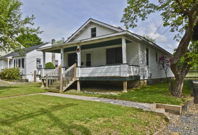 401 Normal St, East Stroudsburg, PA 18301 (MLS #PM-76927) :: RE/MAX of the Poconos