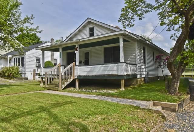 401 Normal St, East Stroudsburg, PA 18301 (MLS #PM-76927) :: Keller Williams Real Estate
