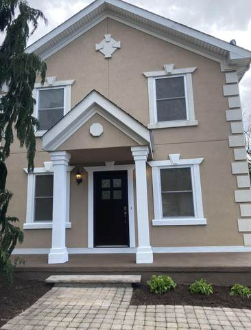 125 Day St, East Stroudsburg, PA 18301 (MLS #PM-77208) :: RE/MAX of the Poconos