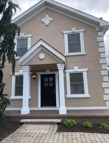 125 Day St, East Stroudsburg, PA 18301 (MLS #PM-77208) :: Keller Williams Real Estate