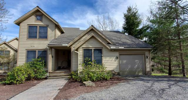 405 Vista Dr, Tannersville, PA 18372 (MLS #PM-77238) :: Kelly Realty Group