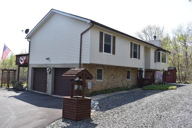 137 Claremont Dr, Albrightsville, PA 18210 (MLS #PM-77511) :: Keller Williams Real Estate