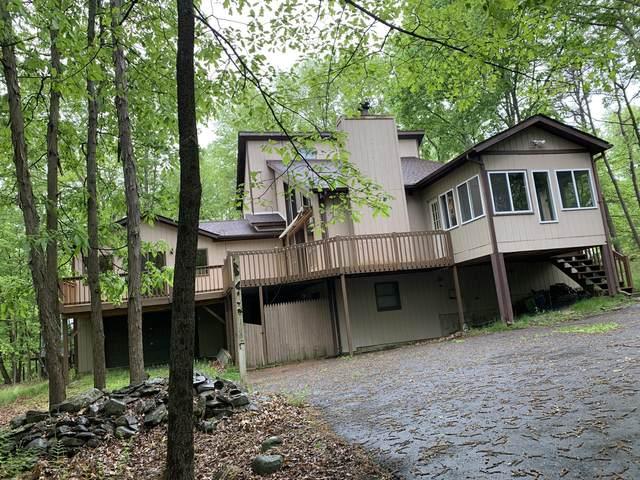 267 Kirkham Rd, Bushkill, PA 18324 (MLS #PM-77517) :: Keller Williams Real Estate