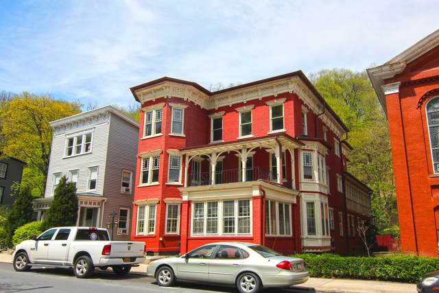 24 W Broadway, Jim Thorpe, PA 18229 (MLS #PM-77533) :: Keller Williams Real Estate