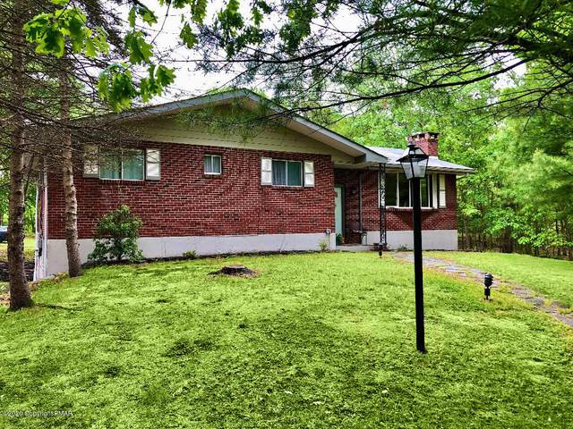 346 Tom Quick Rd, Dingmans Ferry, PA 18328 (MLS #PM-77642) :: RE/MAX of the Poconos