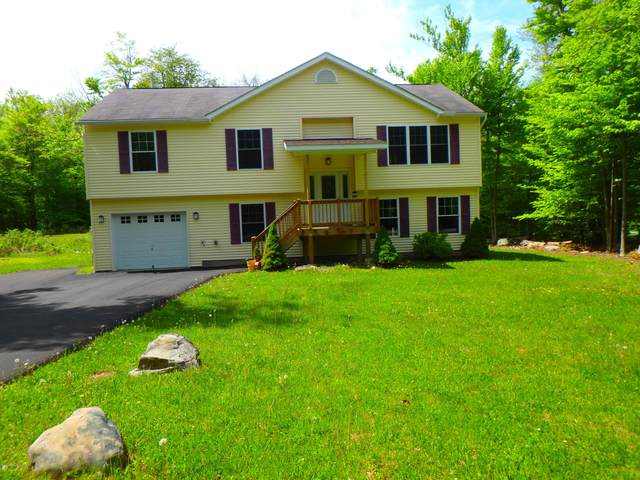 412 Hemlock Dr, Tobyhanna, PA 18466 (MLS #PM-77646) :: Keller Williams Real Estate