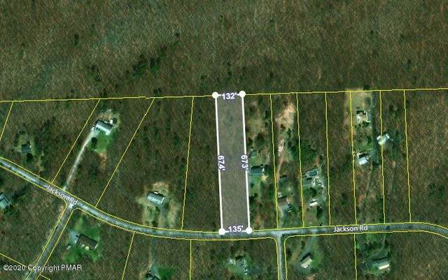 Jackson Road #T 463, Stroudsburg, PA 18360 (MLS #PM-78115) :: Keller Williams Real Estate