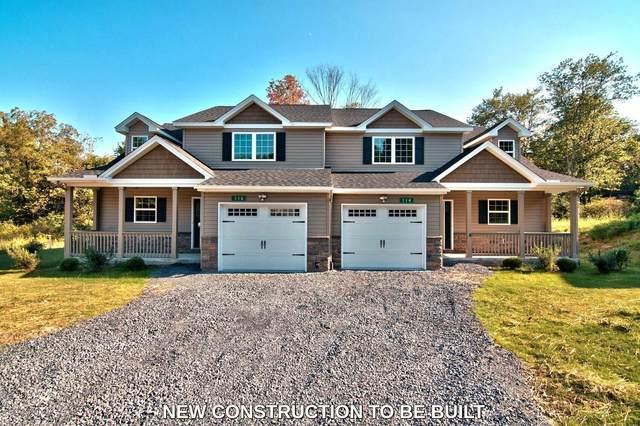 130 Holmgren Drive, Stroudsburg, PA 18360 (MLS #PM-78305) :: RE/MAX of the Poconos