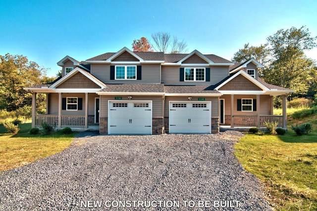 132 Holmgren Drive, Stroudsburg, PA 18360 (MLS #PM-78306) :: RE/MAX of the Poconos