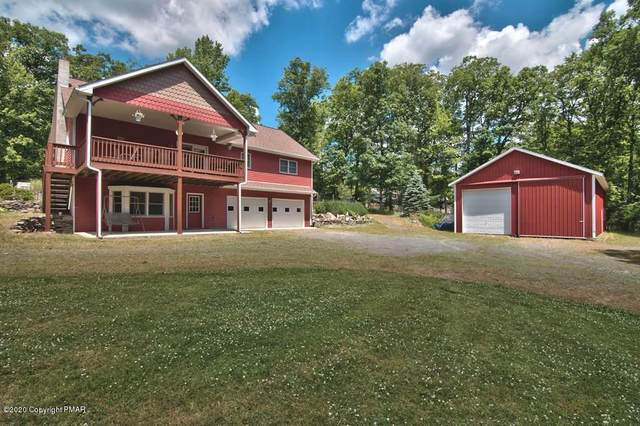 236 Lake Road, Canadensis, PA 18325 (MLS #PM-78355) :: RE/MAX of the Poconos
