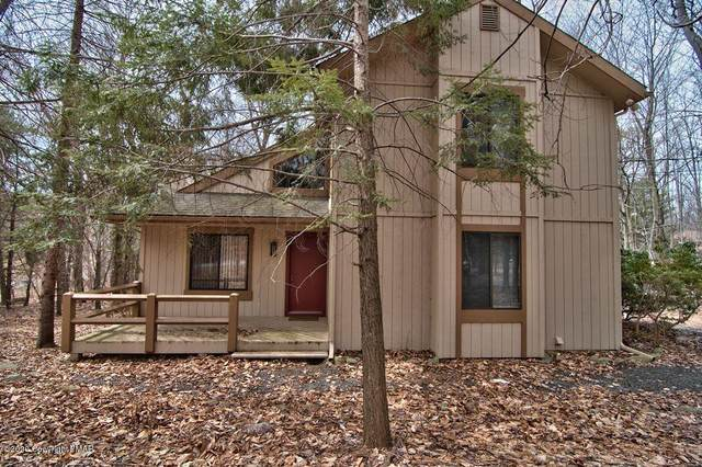 184 Boones Trail, Pocono Pines, PA 18350 (MLS #PM-78370) :: Keller Williams Real Estate