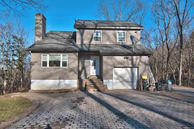 208 Sunrise Dr, East Stroudsburg, PA 18302 (MLS #PM-78404) :: RE/MAX of the Poconos