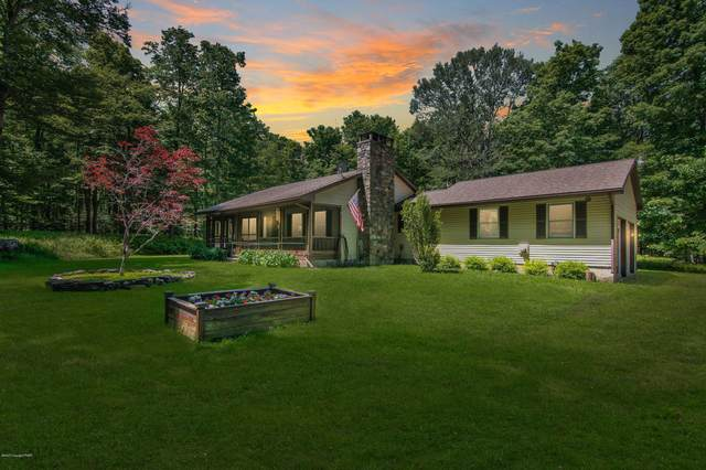 115 Antler Dr, Canadensis, PA 18325 (MLS #PM-78413) :: RE/MAX of the Poconos